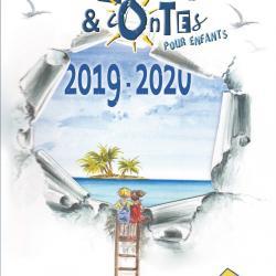 Plaquette Spectacles Enfants 2019/2020