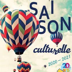 Plaquette Saison Culturelle 2020/2021