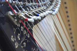 Harpe 1