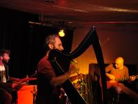 Harpes d exile ot