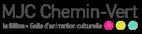 Logo mjc couleur