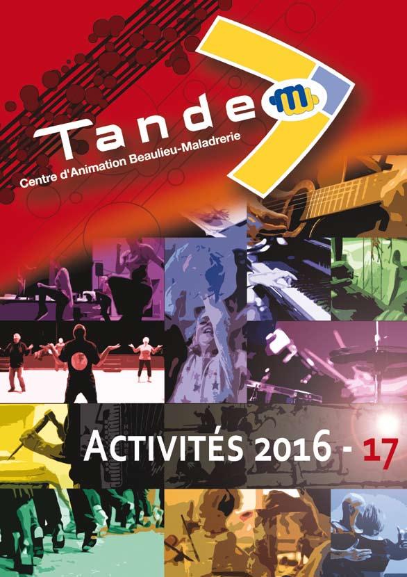 Activités 2016 / 2017