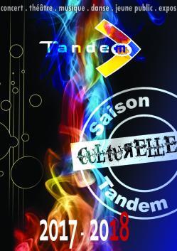 Saison Culturel 2017-2018