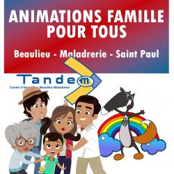 Actions Famille
